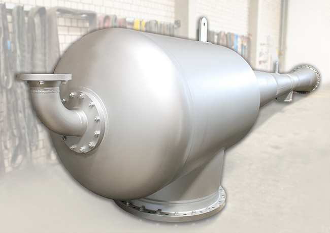 Jet pumps - ideal for vacuum generation
